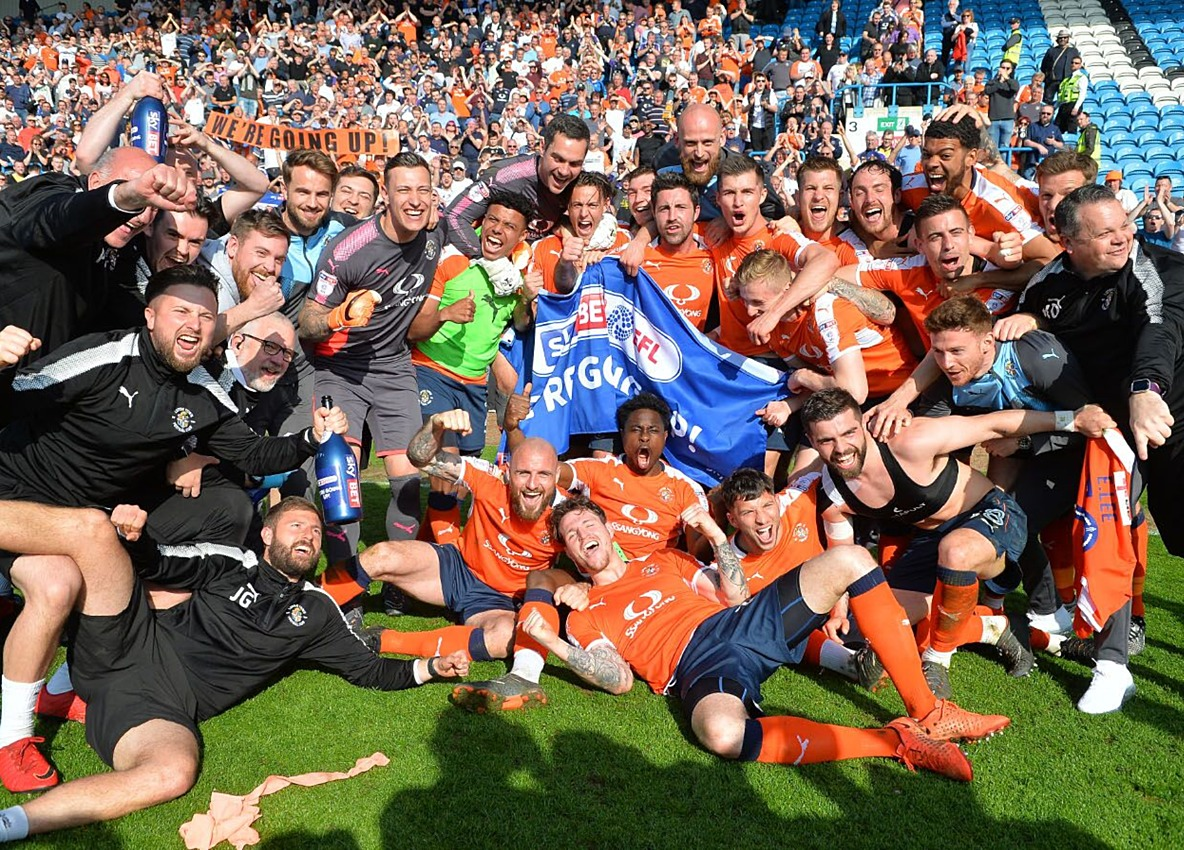 Owners of English Football League clubs can look to Luton Town blueprint for inspiration - The Parliamentary Review